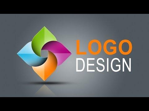 Photoshop Tutorial | Professional Logo Design | In Hindi Urdu