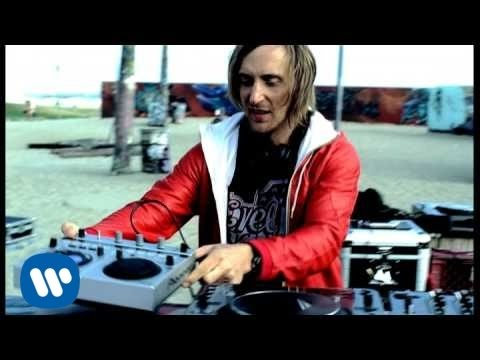 David Guetta & Kelly Rowland - When Love Takes Over (feat. Kelly Rowland)