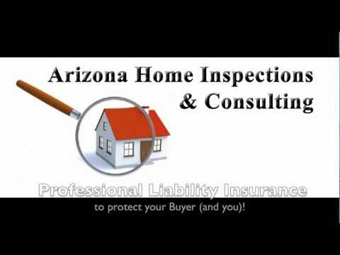 Arizona Home Inspections & Consulting for Realtors®