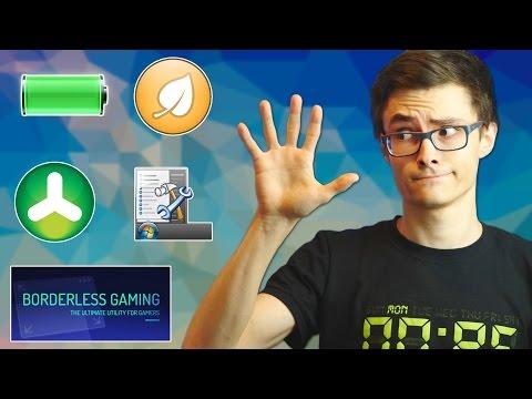 5 LOGICIELS peu connus et très pratiques sur PC ! (EP. 3)