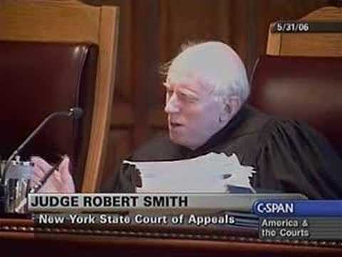 Oral Arguments against Same-Sex Marriage (2006)