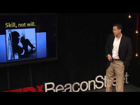 Rethinking Challenging Kids-Where There's a Skill There's a Way   J. Stuart Ablon   TEDxBeaconStreet