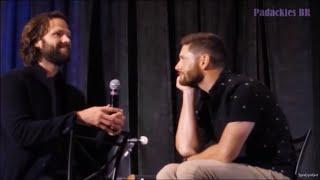 PittCon 2018 - Jared sobre Jensen o dirigir