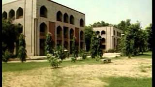 Jamia Millia Islamia 2001 Documentary