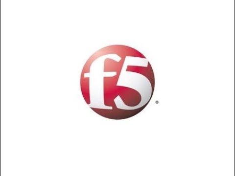 F5 BIG-IP Virtual Machine Configure Interfaces, VLANs and IP addresses