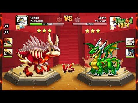 Dragon City - Random Fight + Exclusive Battles | Part 362 [Full Combat & Skills]