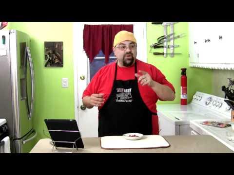 Braised Red Cabbage - German