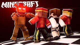 Minecraft Hotel - FREDDY FAZBEAR IS BACK!? (Minecraft Roleplay)