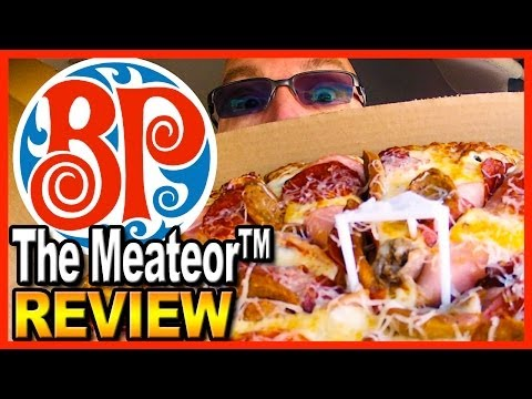 Boston Pizza - The Meateor™ 13