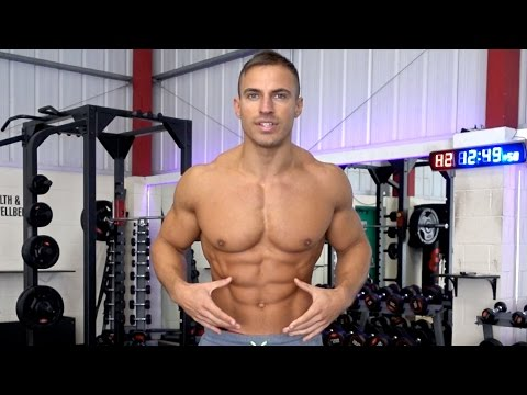 Common Gym Mistakes - Training Abs (Episode 6)