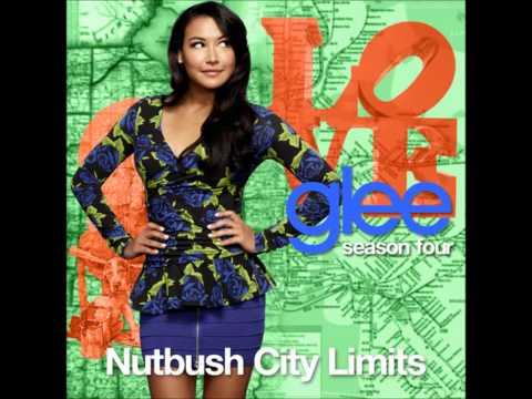 Nutbush City Limits - Glee Cast Version (Lyrics)