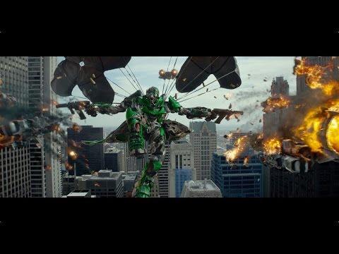 Premier teaser trailer pour Transformers : L'Age de l'Extinction !