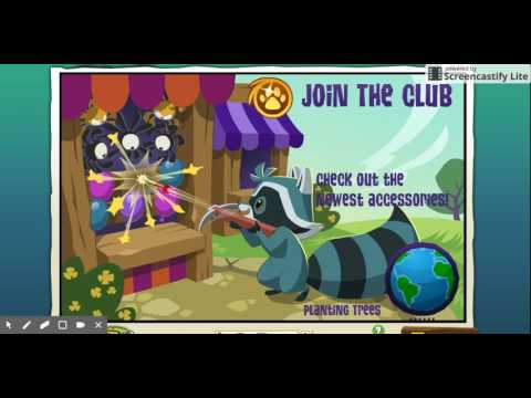 Animal Jam ll ADOPTION CENTER? ll #Ep1