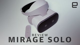 Lenovo Mirage Solo Review