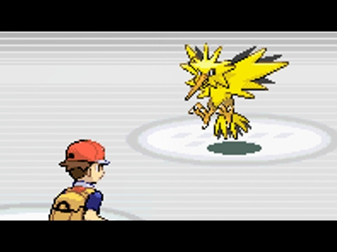 How to find Zapdos!!