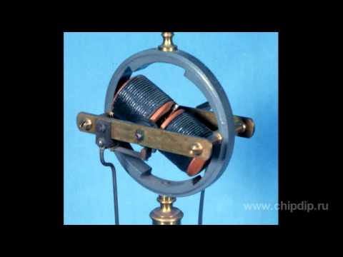 Wheatstone's Synchronous Motor