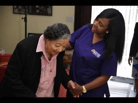 Finding Caregivers Home Health Agency Call (800) 280-3758 | Raleigh Home Care Training