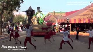 Adlabs Imagica Amazing Parade Kids Fun Vacation Holiday Travel & Tourism