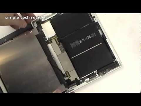 Ipad 3 LCD Repair