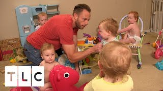 Meet The Quints   Outdaughtered