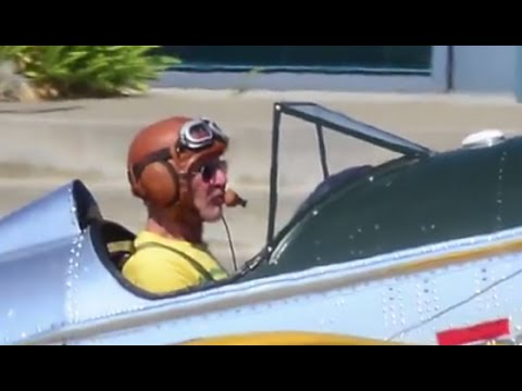 Harrison Ford: 5 Most Dangerous Airplane Movie Stunts