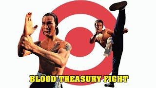 Wu Tang Collection - Blood Treasury Fight