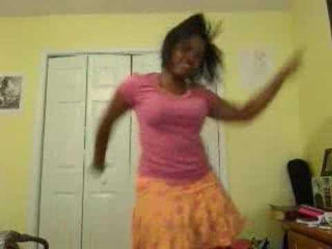 SUMMER DANCE CONTEST (aka I make a fool of myself)!!!