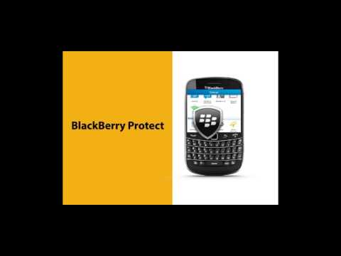 How to set up Blackberry ID on BBOS