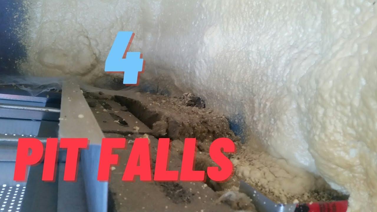 4 Pitfalls Of Spray Foam Insulation To Avoid