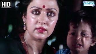 Anil Kapoor saves Hema Malini from Goons (HD) Jamai Raja Scene - Madhuri Dixit - Best Bollywood Film