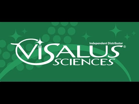 VISALUS- WHAT THEY NEVER TOLD YOU [DON'T WATCH]