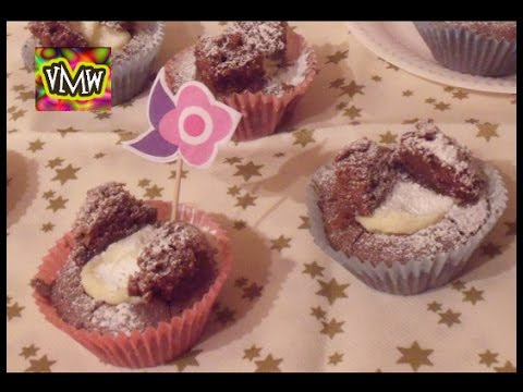How To Make Chocolate Butterfly Cakes EASY and DEAF FRIENDLY