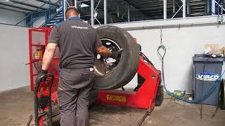 VULCO SAS HRP : Vente et montage de pneus - entretien auto à Genas
