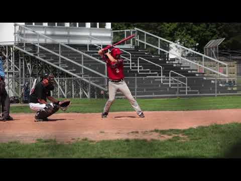 HOW TO HIT A BASEBALL WITH A WOODEN BAT