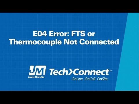 JM FTS Thermocouple HD