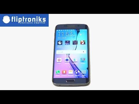 Galaxy S6 Edge: How To Turn Off Auto Predict / Auto Correct - Fliptroniks.com