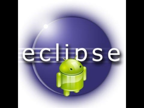 How to setup eclipse for Android Development || SDK || Apk modding