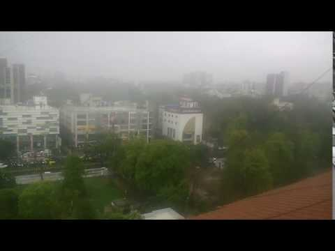 Ahmedabad - rain 2016 3