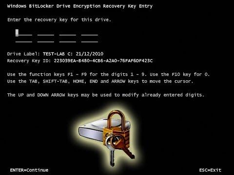 Bitlocker Brute Force Cracking (without Dump or Hibernate File)