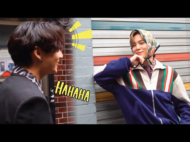 BTS Jimin Makes Us Laugh On The First Days Of 2021