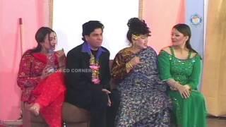 Best Of Tariq Teddy, Mastana and Zafri Khan New Pakistani Stage Drama Full Comedy Clip