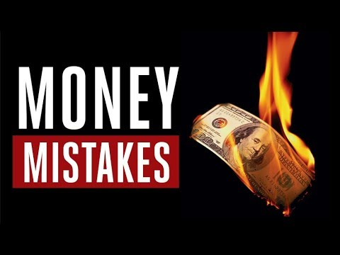 Stop WASTING Your Money! | 3 Financial Fitness Rules For Men
