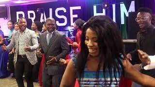 Mariamu Mutwale Usiogope Praise Him Concert In Nashville Tn
