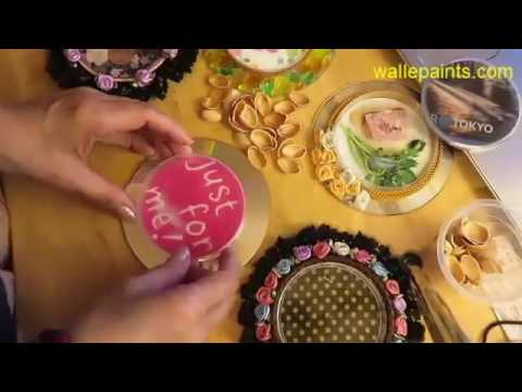 Art and Craft | DIY Coasters | Best DIY Recycling Old CD's Ideas  |
