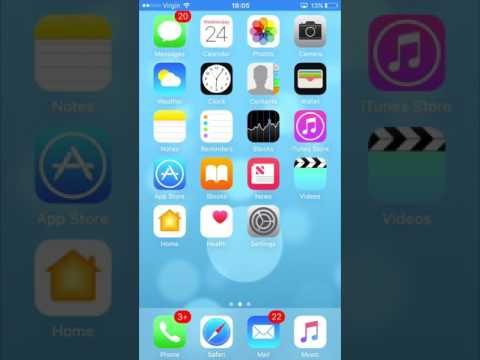How to remove VPN from iPhone