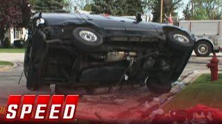 Wrecked - Season 1 Episode 4 - Accidents Happen   SPEED