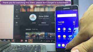new method 2019 - Bypass samsung account Protection on Android on