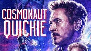 Download Avengers Endgame - Super Spoiler Review Video