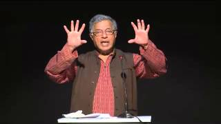 "Girish Karnad Speech on ""The Structure of the Play"""