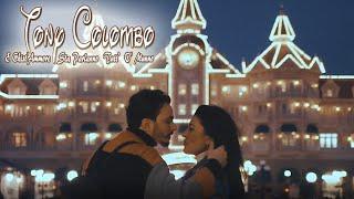 Tony Colombo - E Chist'Ammore Sta Parlanno Tutt' O' Munno (Official Video 2018)